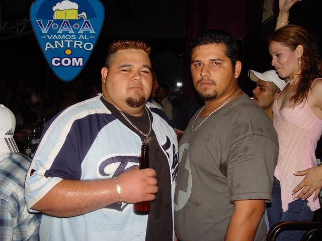 El Jarro - 2005-07-23