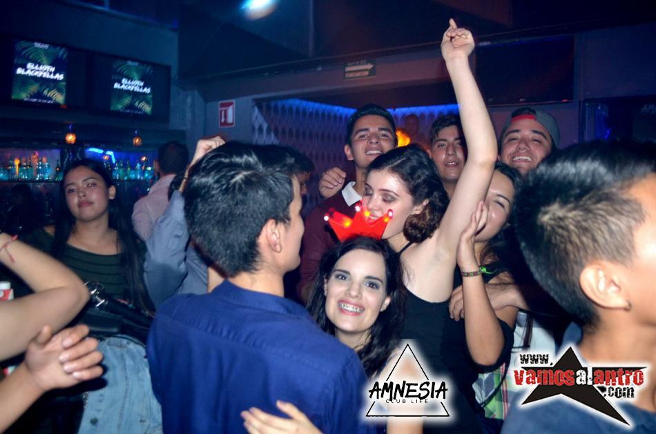 #AmnesiaClubLife #welcometoclublife #amnesia1eraniversario - 2017-12-01